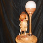 Lampe 4-1500X800